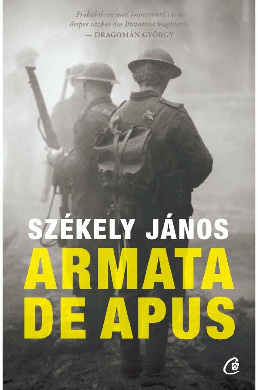 Armata De Apus