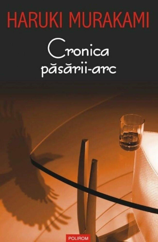 Cronica Pasarii Arc
