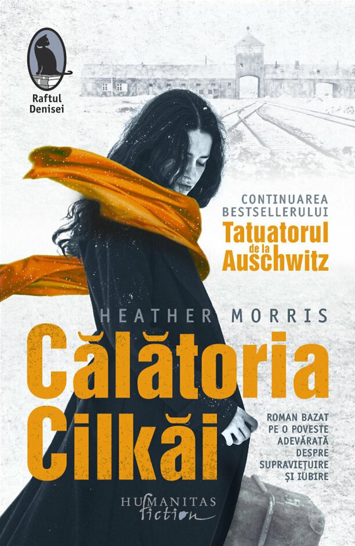Calatoria Cilkai