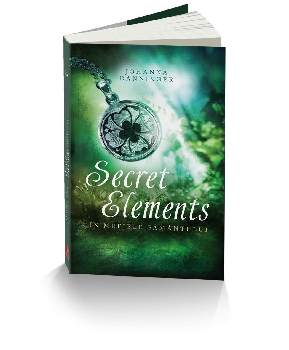 In Mrejele Pamantului Secret Elements