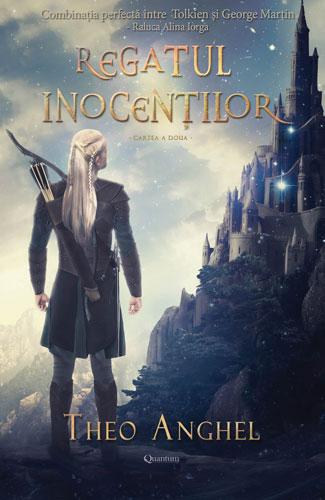 Regatul inocenților – cartea a doua