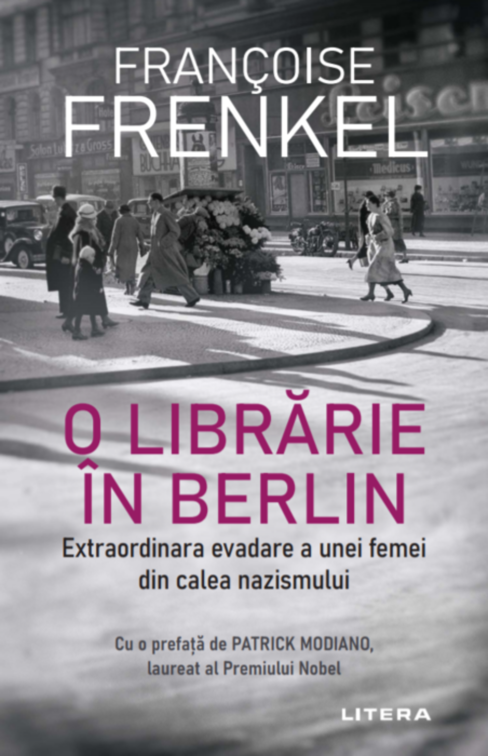 O Librarie In Berlin