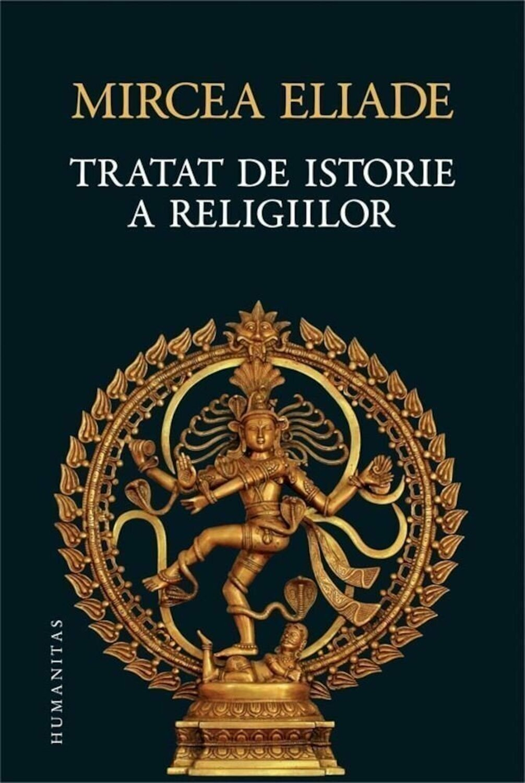 Tratat De Istorie A Religiilor