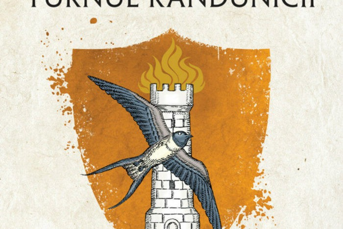 Turnul Randunicii