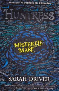 Huntress. Misterele Mării