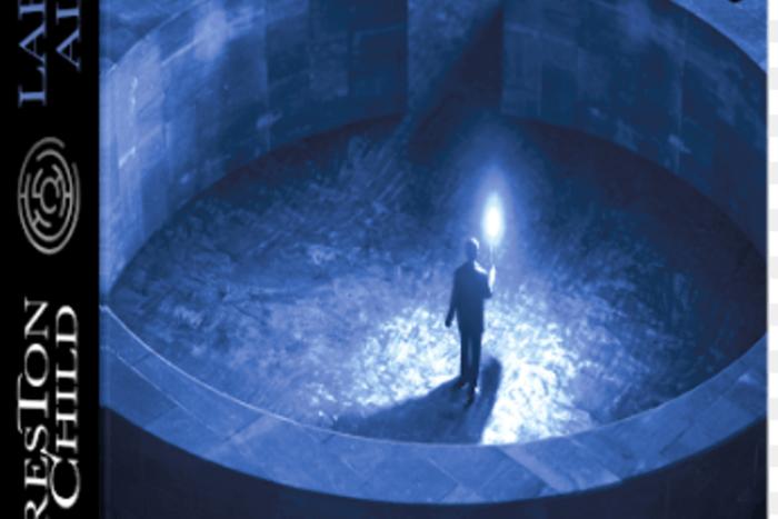 Labirintul Albastru
