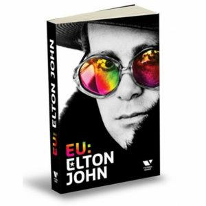 Eu. Elton John. Autobiografia