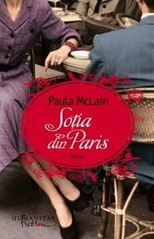 Soția din Paris