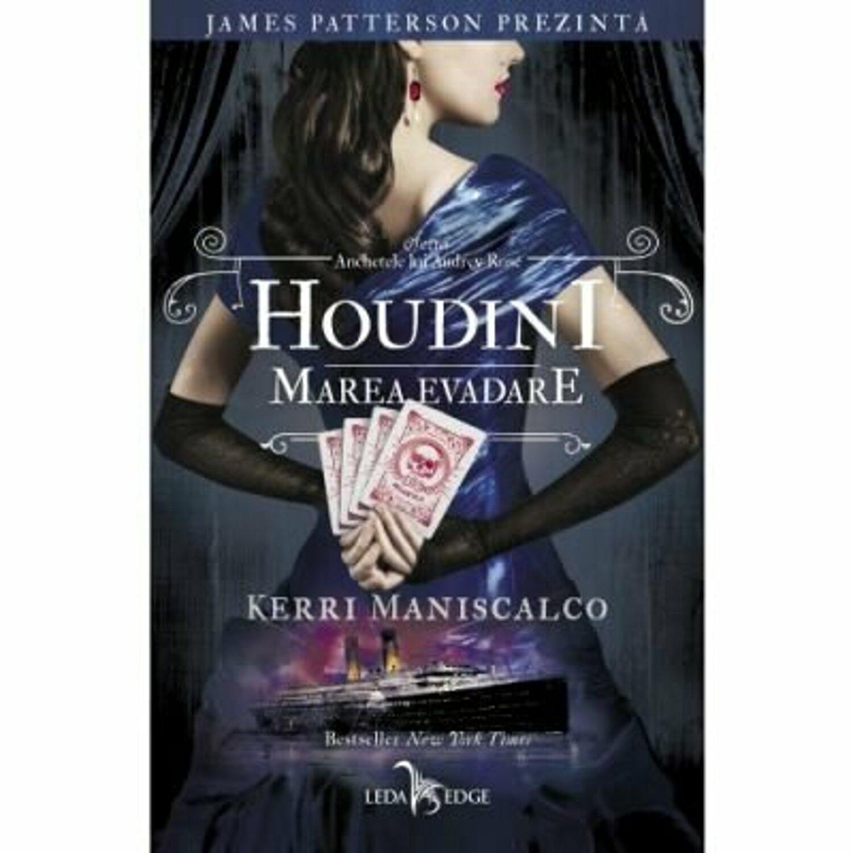 Houdini. Marea evadare