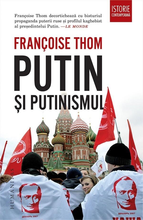 Putin și putinismul