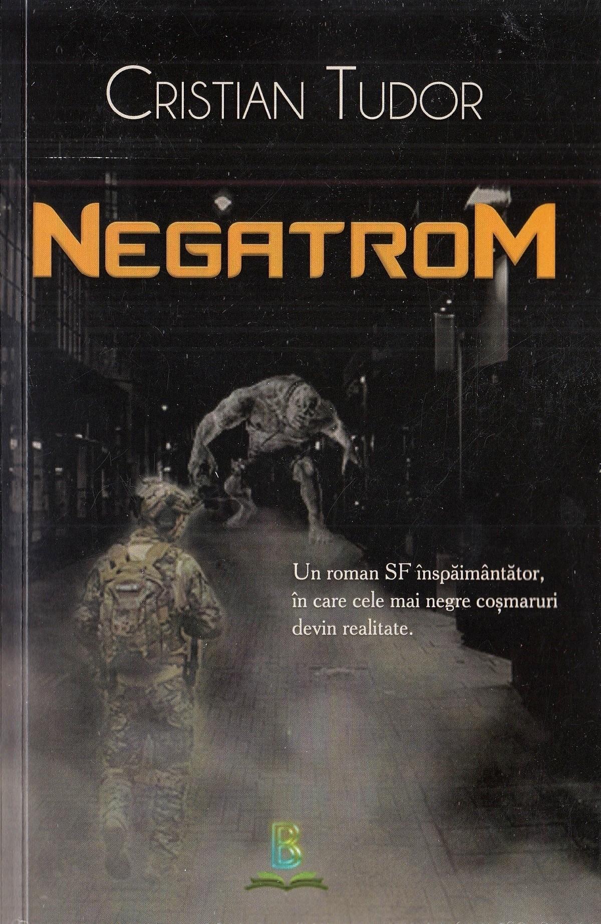 Negatrom