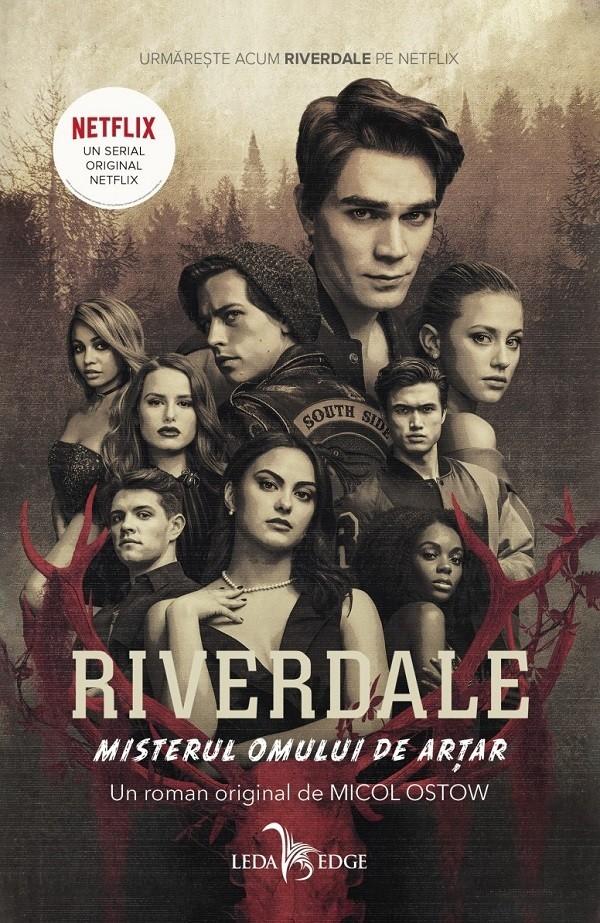 Riverdale. Misterul omului de arțar